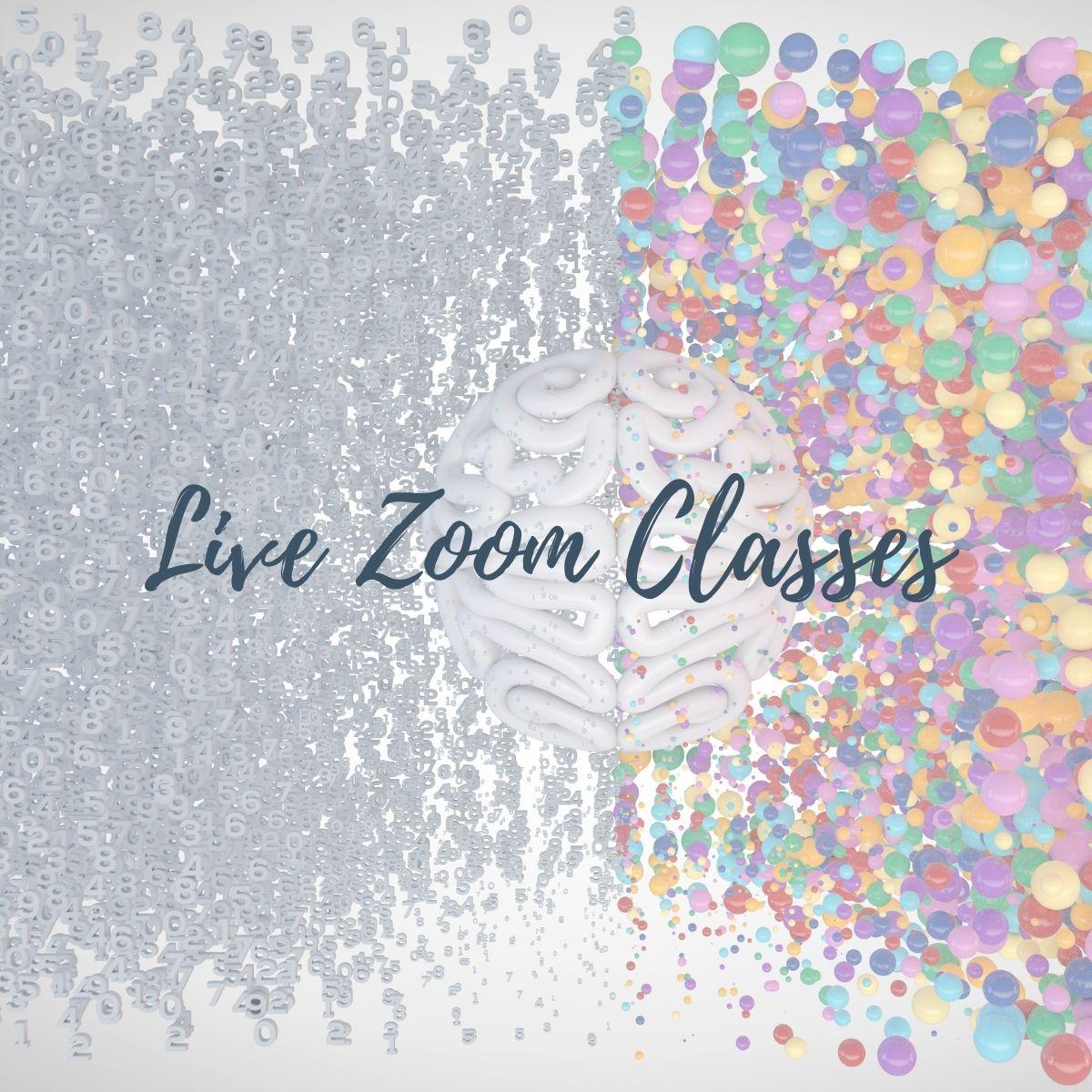 Live Zoom Classes3